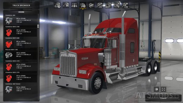 engine-and-sound-pack-for-kenworth-w900