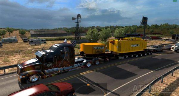 trailer-with-caterpillar-heavy-transformer-1