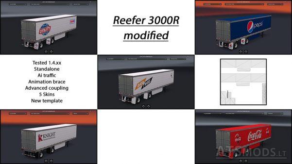 reefer-3000r