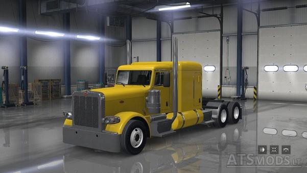 peterbilt 389 templates american truck simulator mods
