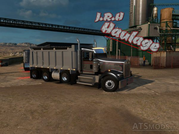 scs-w900-dump-truck