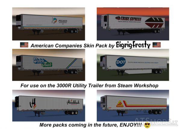 american-companies-3000r-utility