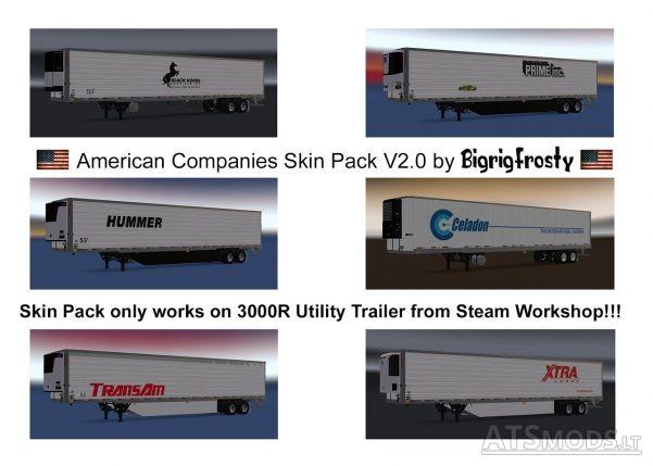 american-companies