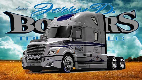 bowerrs-trucking-llc