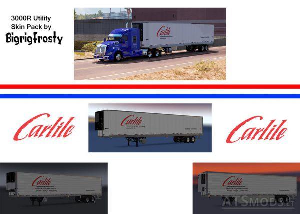 carlile-3000r