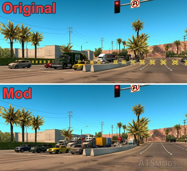 no-road-end-signs