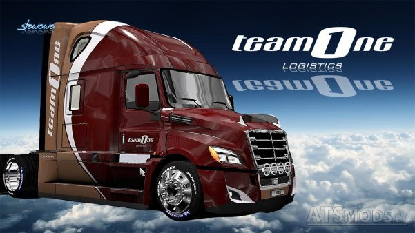 team-one-logistics