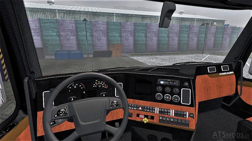 volvo   American Truck Simulator mods - Part 68