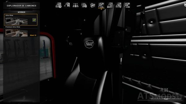 peterbilt-interior-black