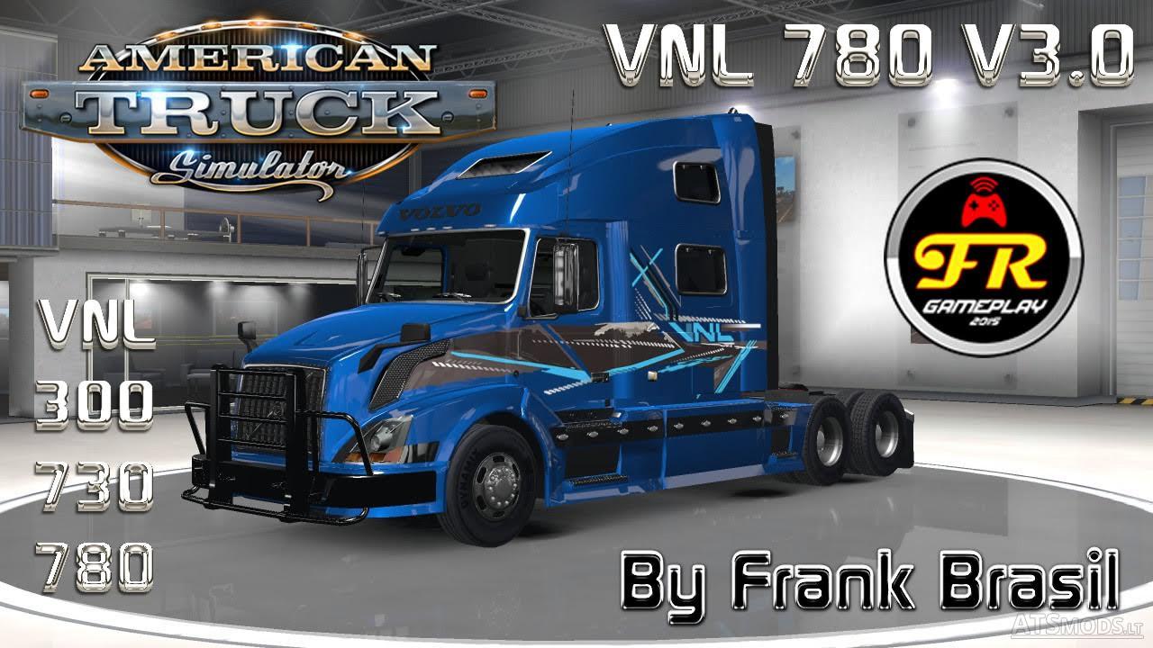 steering | American Truck Simulator mods - Part 17