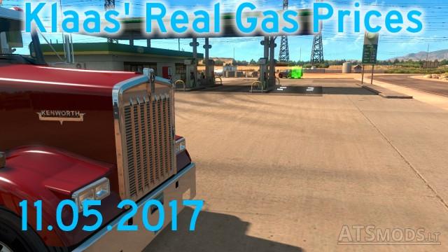 promod | American Truck Simulator mods