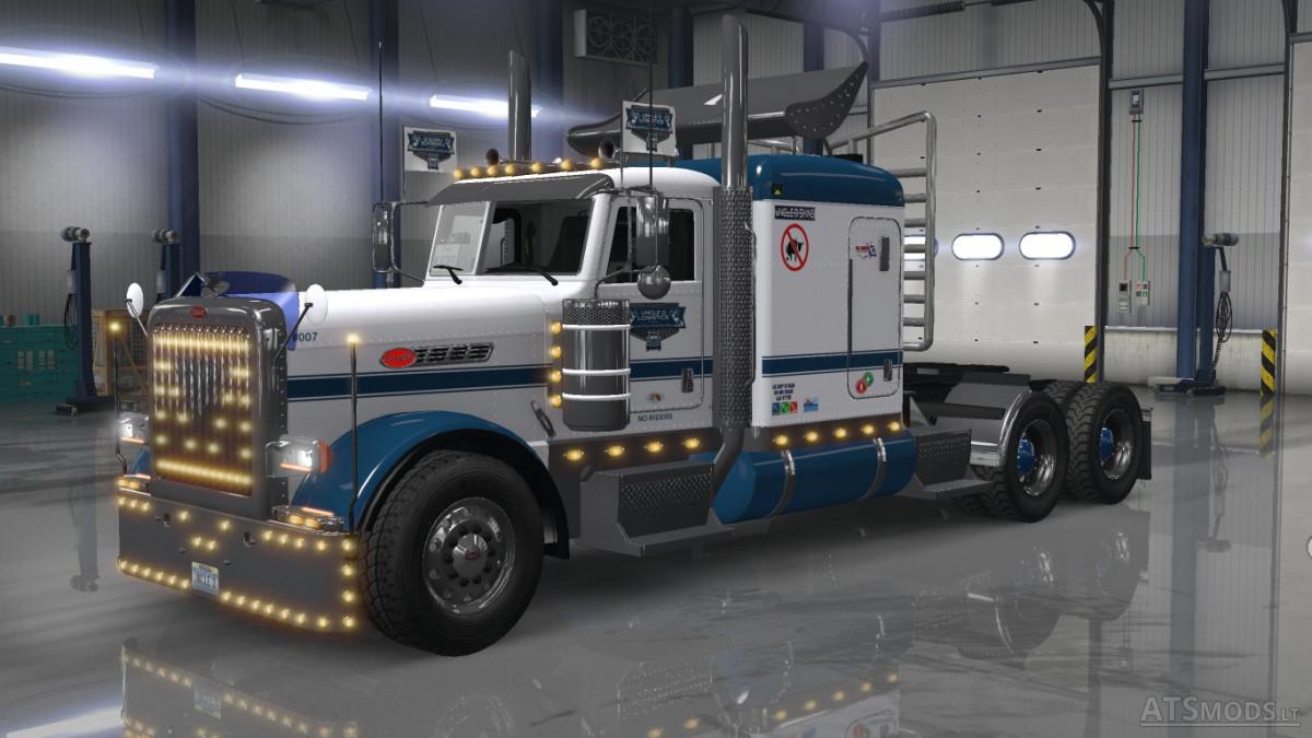 American Truck Simulator mods - Part 362