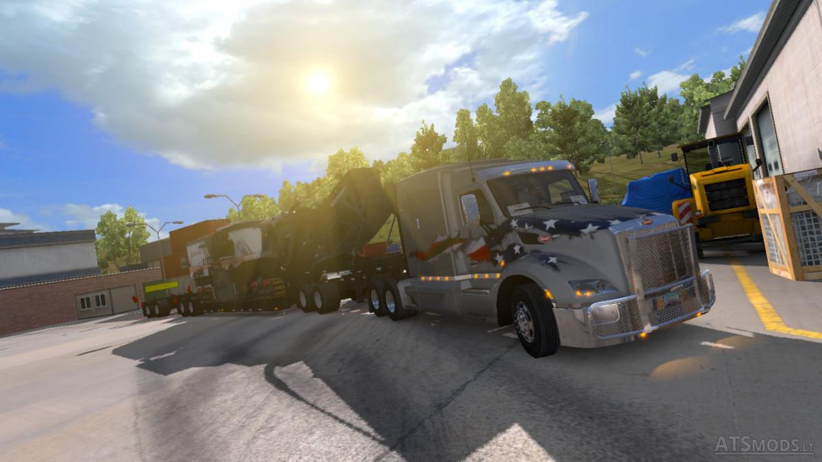 Скачать торрент euro truck simulator 2: gold bundle / с грузом по.