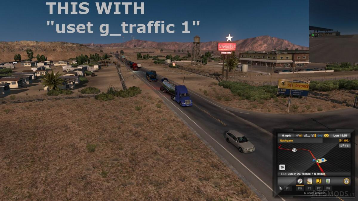 more | American Truck Simulator mods - Part 132