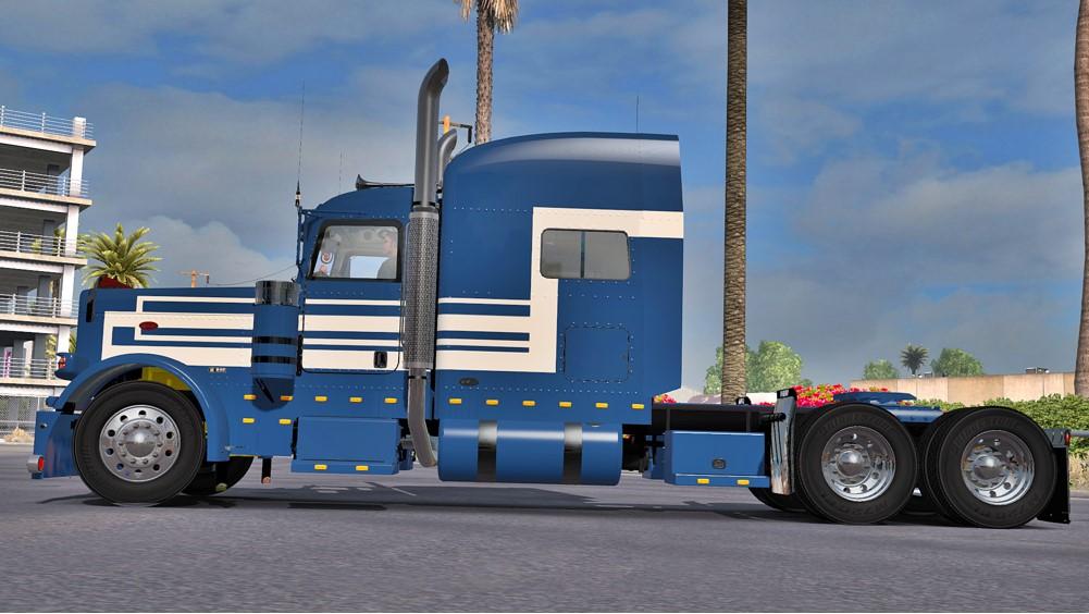 American Truck Simulator mods - Part 218