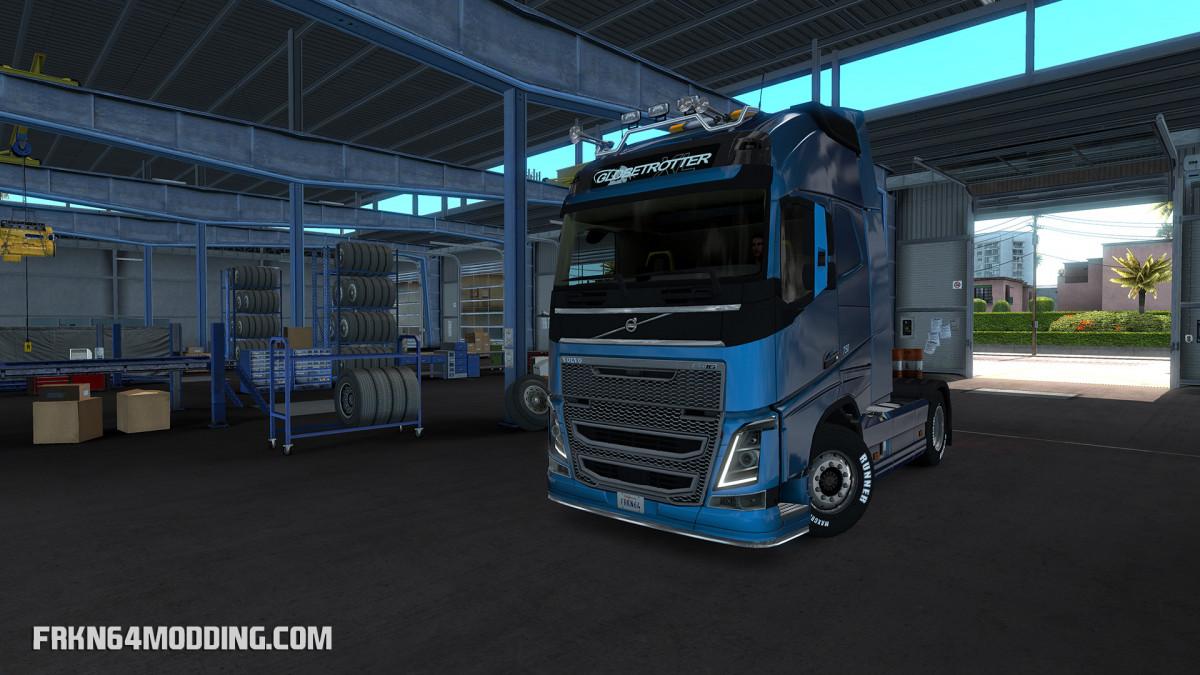 Truck Dealers Ets2 - Best Truck 2018