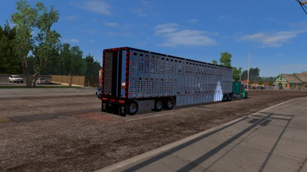 american truck sim how to find other garages to buy