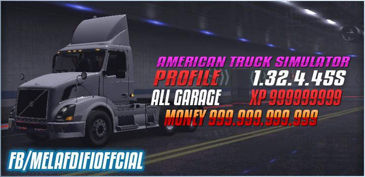 american truck simulator full game
