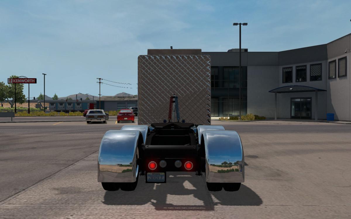 Trucks | American Truck Simulator mods - Part 15