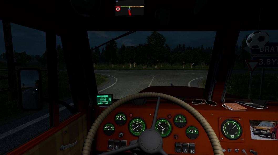 tandem | American Truck Simulator mods