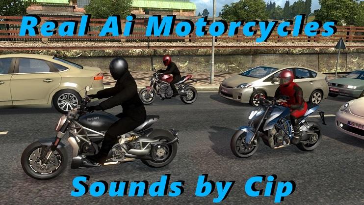AI traffic mods | American Truck Simulator mods - Part 16