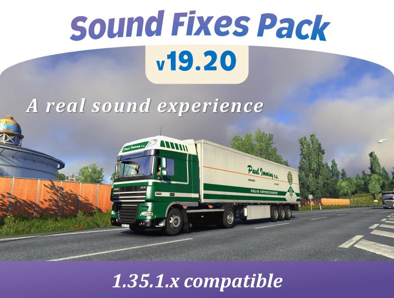 range   American Truck Simulator mods - Part 8