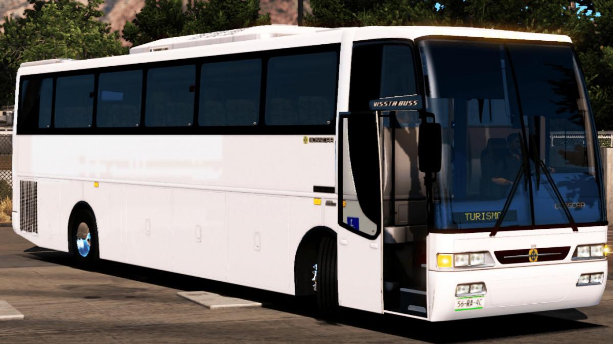 bus | American Truck Simulator mods