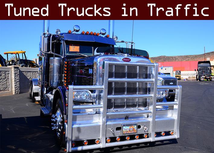 American Truck Simulator mods - Part 4