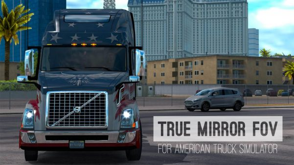 Others | American Truck Simulator mods