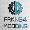 Frkn64-Modding